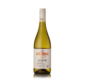 One Chain Vineyards, The Googly Chardonnay, South Eastern Australia, 2017