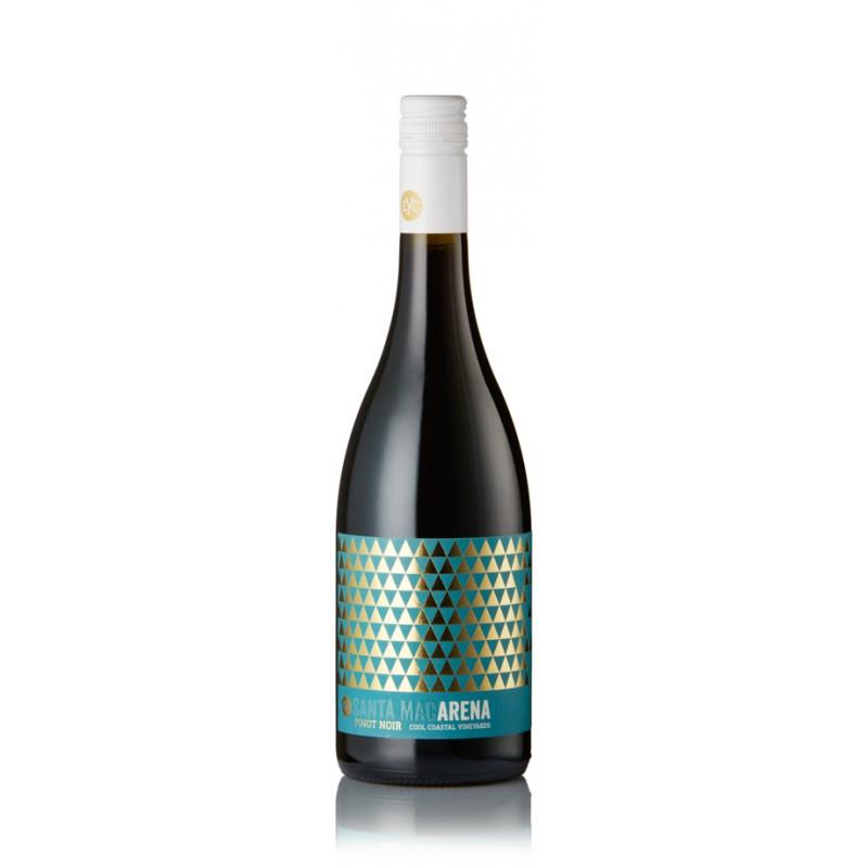 Espinos y Cardos, Santa Macarena Pinot Noir, Chile, 2015