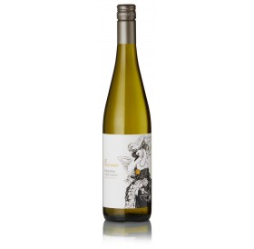 Wild & Wilder, The Courtesan Riesling, Clare Valley, South Australia, Australia, 2017
