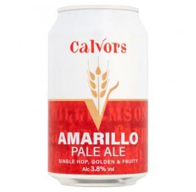 Amarillo Pale Ale
